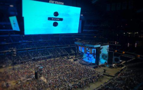 "Ed Sheeran: ""Divide"" Tour brings people together"