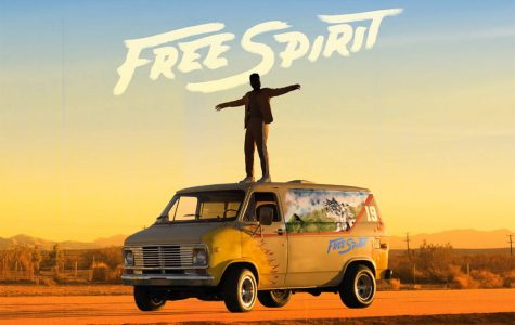 """Free Spirit"" Review: Khalid spreads his wings and soars"