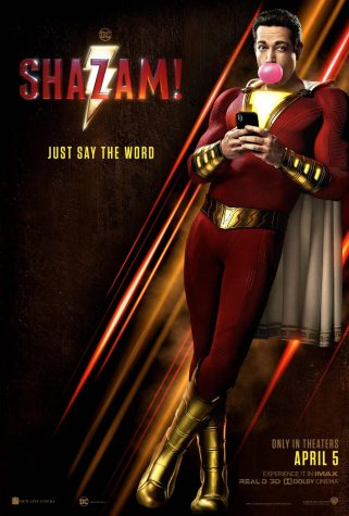 'Shazam!' review: the DCEU finally shows its fun side