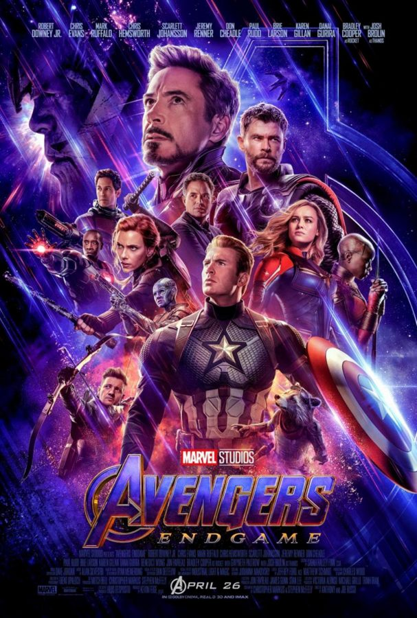 %22Avengers%3A+Endgame%22+Review%3A+Infinity+Saga+finale+deftly+balances+action+and+heart