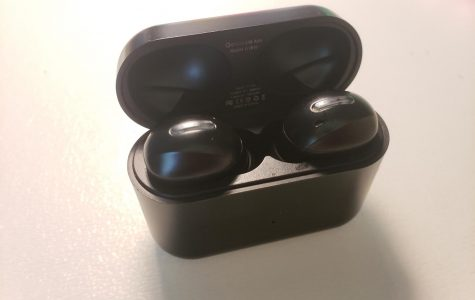 Unboxing Review: GoNovate Airo earbuds