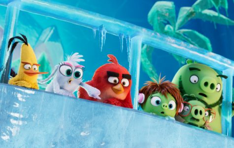 """""""Angry Birds 2"""" Review: The flock returns to theaters with an exceptional sequel"""