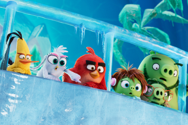 """Angry Birds 2"" Review: The flock returns to theaters with an exceptional sequel"
