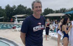 Q&A with AHS Swim Team Coach Brent Mitchell
