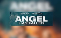 Angel Has Fallen review