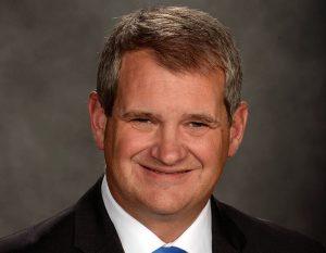 Allen ISD Superintendent Dr. Scott Niven retires