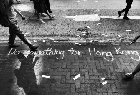 Hong Kong: A Land of Conflict
