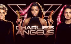 Charlie's Angels: Kicking back into style