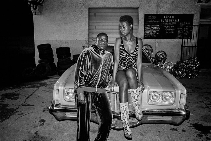 America's MOST WANTED movie: Queen and Slim