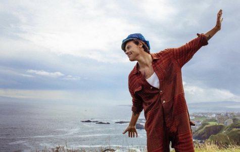 """Fine Line"" review: Harry Styles' phenomenal return"