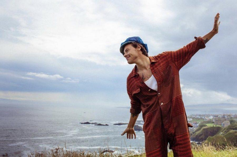 """Fine Line"" review: Harry Styles' phenominal return"