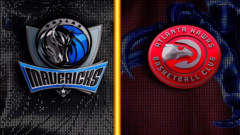 Dallas Mavericks V. Atlanta Hawks basketball preview
