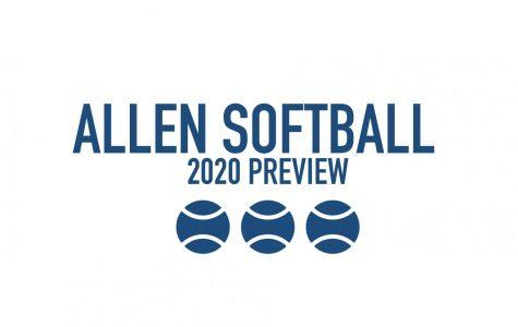Allen Softball Preview