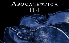 An Apocalyptic Return: Apocalyptica's Cell-0