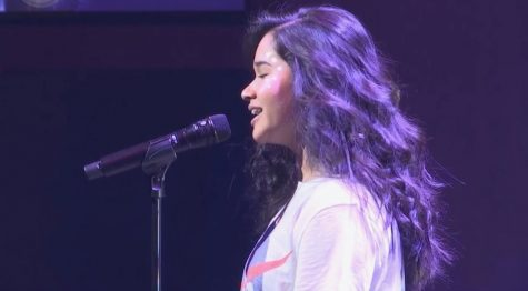 Talent Show Spotlight: Garima KC