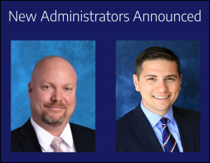 Allen ISD names new administrators