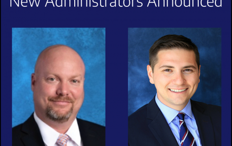 Allen ISD names new administrators