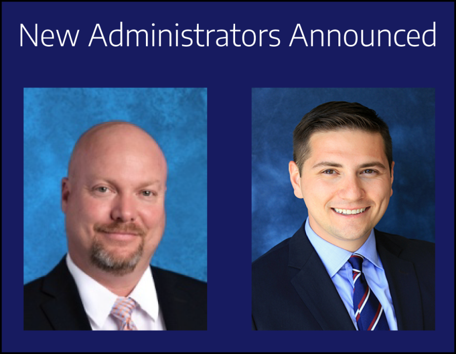 Allen+ISD+names+new+administrators