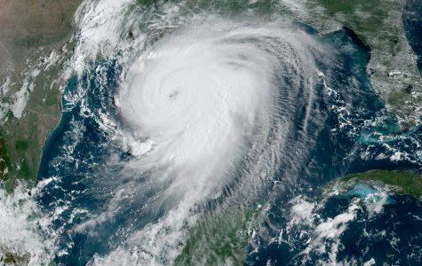 Briefing on Hurricane Laura