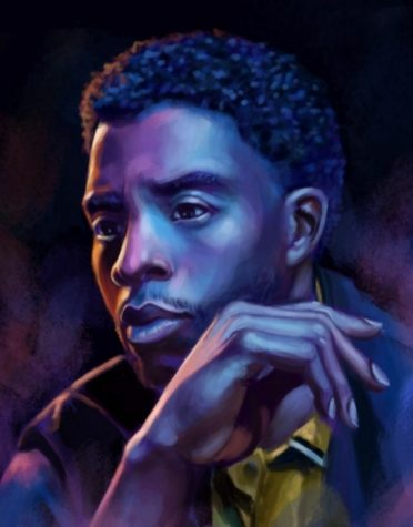 Chadwick Boseman: A Tribute Fit For A King