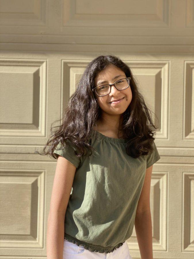 Aaryana Sharma
