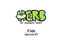Herb (Season 2, Episode 27)