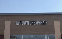 Local businesses during COVID-19: Uptown Cheapskate