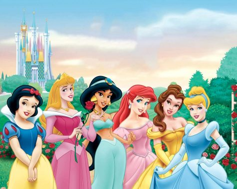 AHS newspaper delves into the lessons that Disney heroines really represent