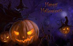 Halloween Quarantine Style