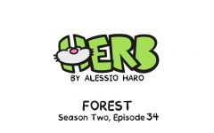 Herb (Season 2, Episode 34)