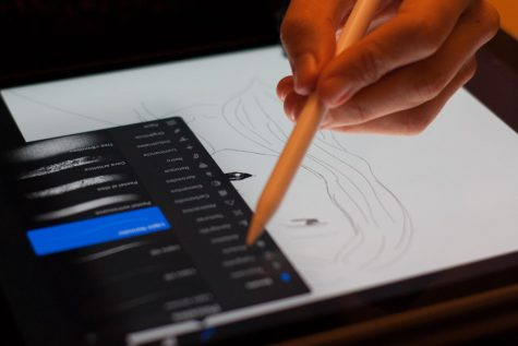 Procreate: A top notch digital art program