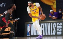 Anthony Davis' Legacy Potential is Now in the Foreground