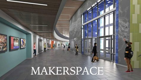 STEAM Center Makerspace