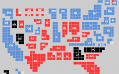 Joe Biden has won the presidency.