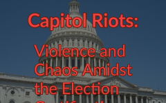 Democracy's Darkest Day: Inside the Capitol Riots