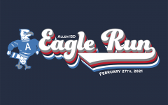 Allen Eagle Run: Covid Edition