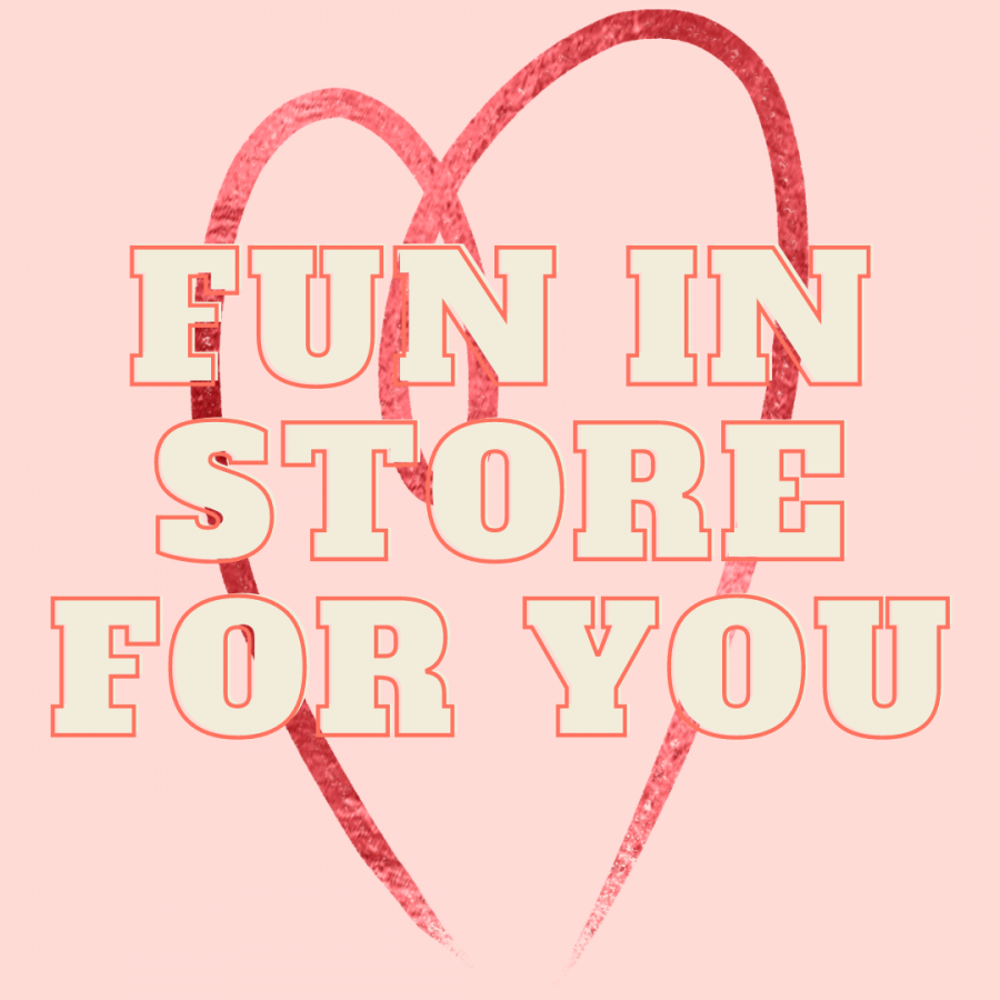 Fun In Store For You