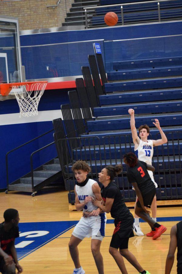 Basketball season recap