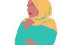 Casting Colors: Islam at Allen