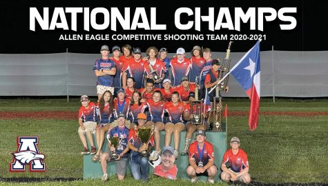 Shooting Team Wins Nationals