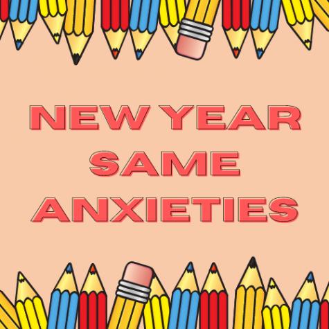 New Year, Same Anxieties