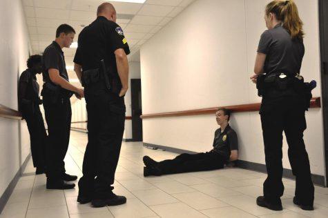 Exploring Law Enforcement